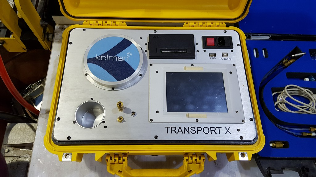 KELMAN TRANSPORT X USB WINDOWS 10 DRIVER